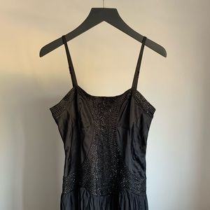 🆕 NWT/ Sisley Evening Gown